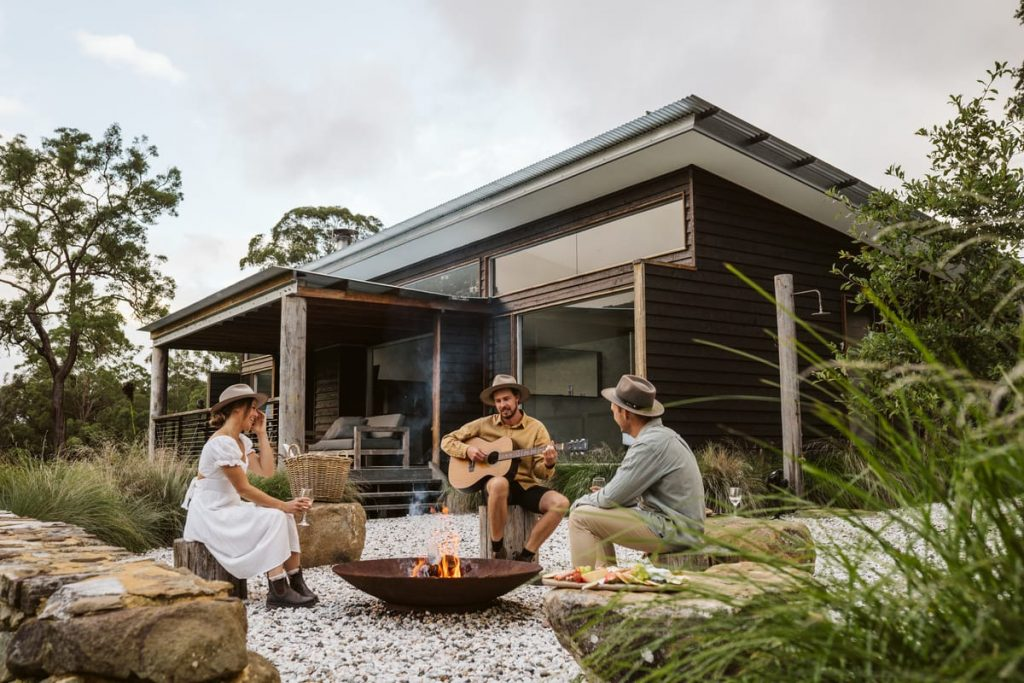 Super Calla Private Properties styling and furnishing service NSW South Coast