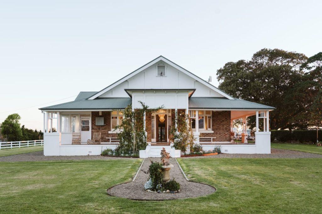 Mayfield Luxury Farmhouse Heated Pool