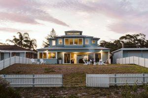Shearwater Jervis Bay Beach Front Luxury